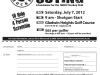 Attentional mid Michigan Golfers: Registration deadline July 2 for MMCC HockeyFundraiser
