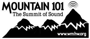 Mountain 101 logo