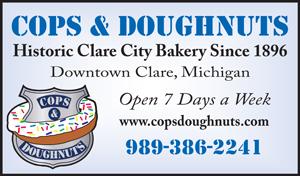 CopsDoughnuts