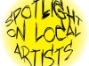 Spotlight on Local Artists: Ingrid Tourangeau