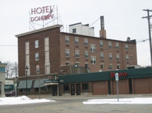 The Doherty Hotel