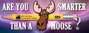 Are you Smarter than a Moose?