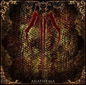 anathema  album cover