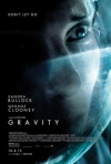 On The Big Screen: Gravity
