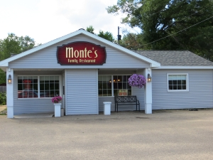 Monte's Family Resturant
