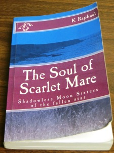 The Soul of the Scarlet Mare