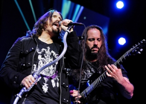 Dream Theater/ 2011