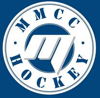 MMCC hockey logo