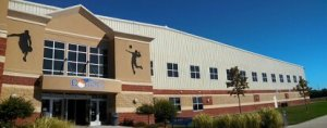 Morey Courts in Mt. Pleasant