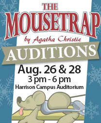 TheMousetrap_AUDITIONS