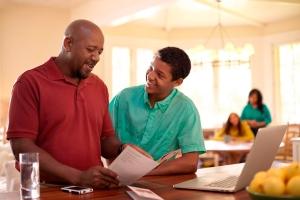 CollegeFinancialResolutions