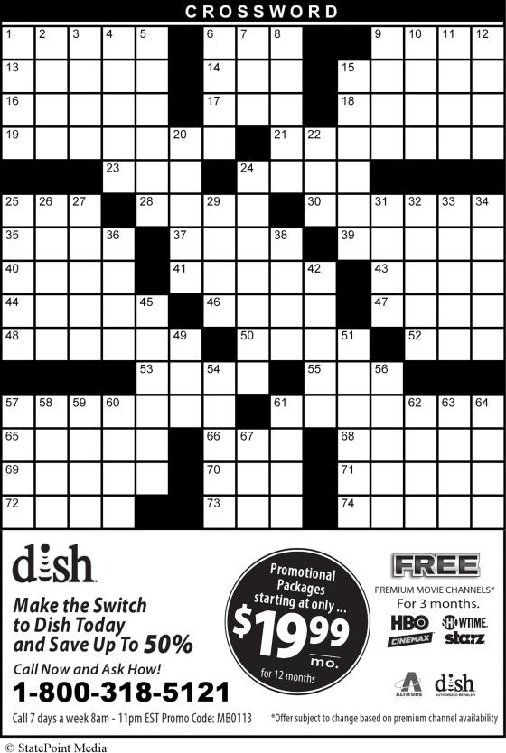 1-29-15 CW Puzzle