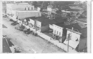 Historic Farwell