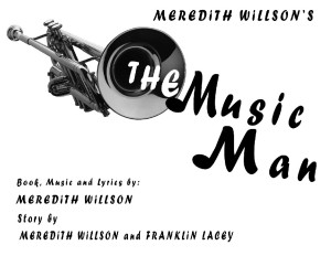 music man flyer