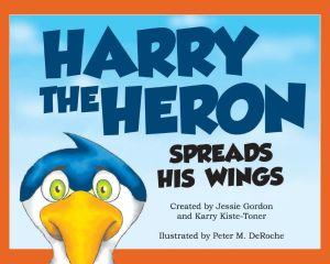 heron book