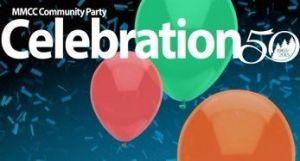 celebrate 50 party
