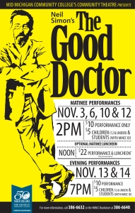 The Good Doctor_ Poster 7-13-15