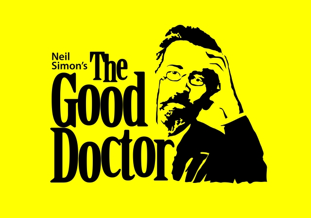 The Good Doctor Logo_yellow bkgd