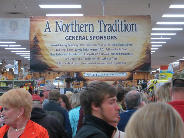A Northern Tradition 2016