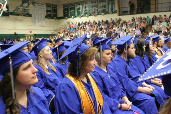 graduation main 2016