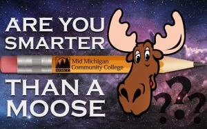 smarter than a moose